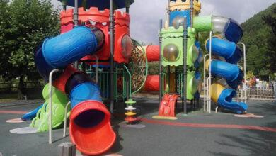 Photo of Quiroga reabre os parques infantís cun servizo de vixilancia de medidas anti-Covid