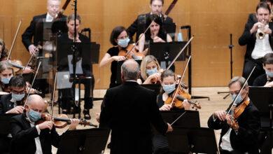 Photo of Concerto da Real Filharmonía de Galicia, mañá 3 de decembro, no Auditorio Municipal de Ourense