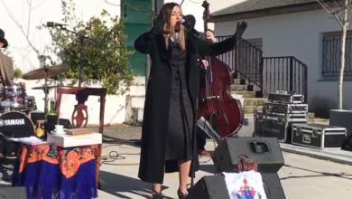 """Photo of Queiman e Pousa presenta en San Xoán de Río """"Un verso, un cantar"""""""