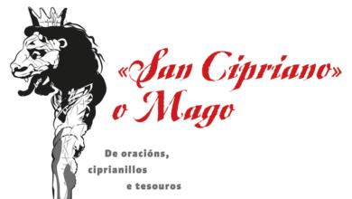 """Photo of Unha exposición aborda a figura e culto de """"San Cipriano o Mago"""" no Museto Etnolóxico de Ribadavia"""