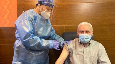 Photo of Comeza a campaña de vacinación do Covid na provincia de Ourense