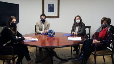 Photo of O Colexio de Economistas de Ourense leva case 20 anos representando á profesión