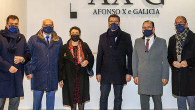 "Photo of A mostra ""Afonso X e Galicia"" chegará a Ourense a finais de abril"