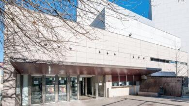 Photo of Posponse pola pandemia a programación do primeiro trimestre do 2021 do Auditorio de Ourense