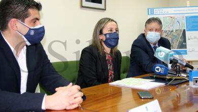 Photo of Máis de 170.000 euros para obras de humanización e reforzo na seguridade nunha travesía de Cenlle