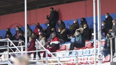 Photo of A Xunta prohibe o público en estadios e pavillóns