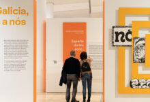 "Photo of A mostra ""Galicia, de Nós a nós"" chegará a Ourense en febreiro"