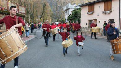 """Photo of """"Os Viticultores"""" de Vilamartín anulan a IV Festa das Sopas de Allo e o Desfile de Folións"""