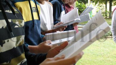 Photo of Institutos de Valdeorras, Trives e Viana participan no programa Clubs de Lectura