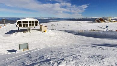 Photo of A Estación de Montaña Manzaneda pecha as portas debido ás novas restricións