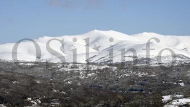 Photo of Carta do Club Montañas de Trevinca en defensa deste macizo montañoso fronte aos parques eólicos