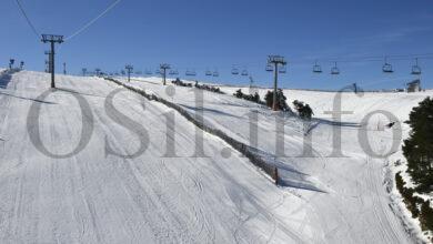 Photo of A Estación de Montaña Manzaneda abrirá por fin as portas nesta tempada