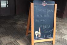 """Photo of """"Pincho da ruta sen ruta"""" na Cervexería 13/14 e no Bar Vinum, no Barco"""