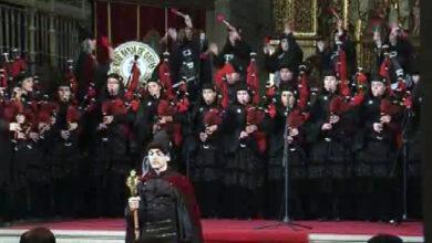 """Photo of O """"Concerto de Reis"""" da Real Banda de Gaitas de Ourense será o 7 de xaneiro no Campus universitario"""