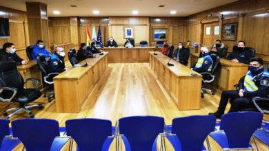 Photo of Dispositivo especial de Policía Local e Garda Civil para velar polo cumprimento das restricións en Xinzo
