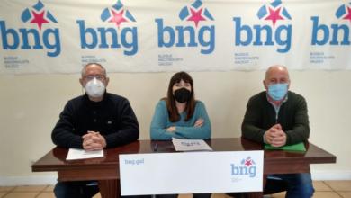 Photo of O BNG demanda investimentos duns 8,5 millóns para Valdeorras nos orzamentos galegos