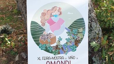 Photo of Sober convoca o concurso para elixir o cartel da XLI Feira-Mostra do Viño de Amandi