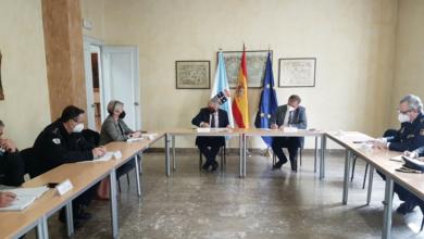 Photo of Reforzaranse os dispositivos de control e vixilancia nos concellos da provincia con máis casos de Covid