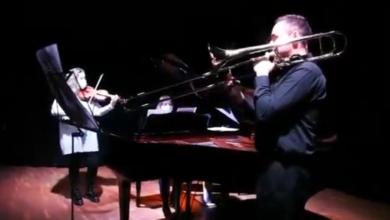 Photo of Trives despide o Nadal cun concerto online dende o Auditorio Julio Vázquez