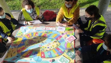 Photo of Un xogo de Sogama para celebrar o Día da Educación Ambiental e da Redución de Emisións de CO2
