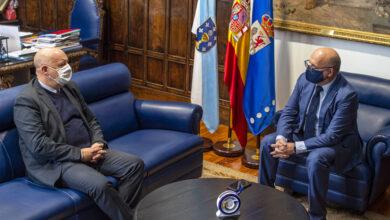 Photo of A Deputación de Ourense incorpórase ao Eixo Atlántico