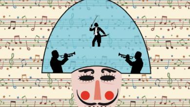 """Photo of O Conservatorio de Verín convoca o I Concurso """"Entroido Musical"""""""