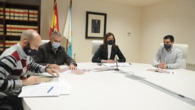 Photo of Reunión para a posta en marcha dos novos GES ourensáns, con sede na Veiga e en Maceda