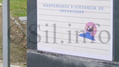 Photo of Baixan a 7 os positivos de Covid nos centros educativos de Valdeorras
