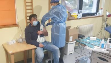 Photo of Vacinación contra o Covid na residencia de maiores de Manzaneda