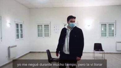 """Photo of Rodado en Petín un vídeo para participar no Concurso Universitario """"Adiccións. O teu punto de mira"""""""