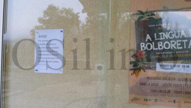 Photo of O Concello do Barco anuncia a suspensión do conxunto da programación cultural