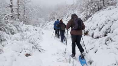 Photo of Dende Terras Altas de Trevinca propoñen ata dez marchas con raquetas de neve para o mes de febreiro