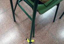 Photo of Oito positivos de Covid nos centros educativos de Valdeorras e 20 nos da comarca de Quiroga