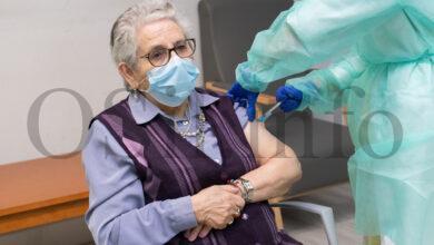 Photo of Comeza a administrarse a segunda dose da vacina contra o Covid en Galicia