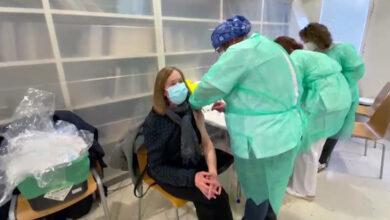 Photo of En marcha a vacinación contra o Covid no Hospital de Valdeorras