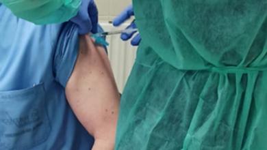 Photo of Chegan á área sanitaria ourensá 650 doses da vacina contra o Covid de Moderna