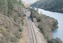 Photo of A redacción do proxecto de mellora da vía Covas-Monforte, adxudicada por 2,24 millóns de euros