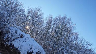 Photo of Estampas de xeo e neve nas Terras de Trives